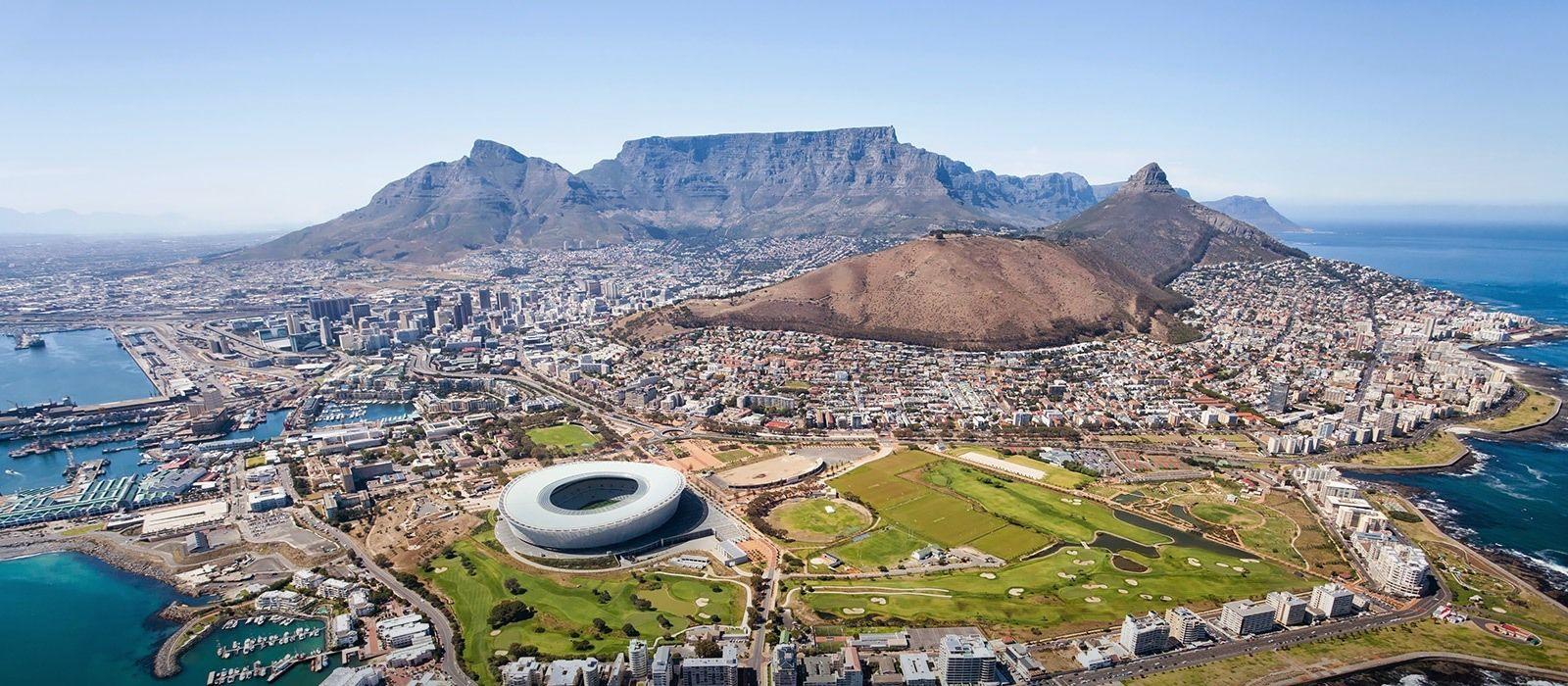 Südafrika Rundreise: Höhepunkte der Kapregion Urlaub 1