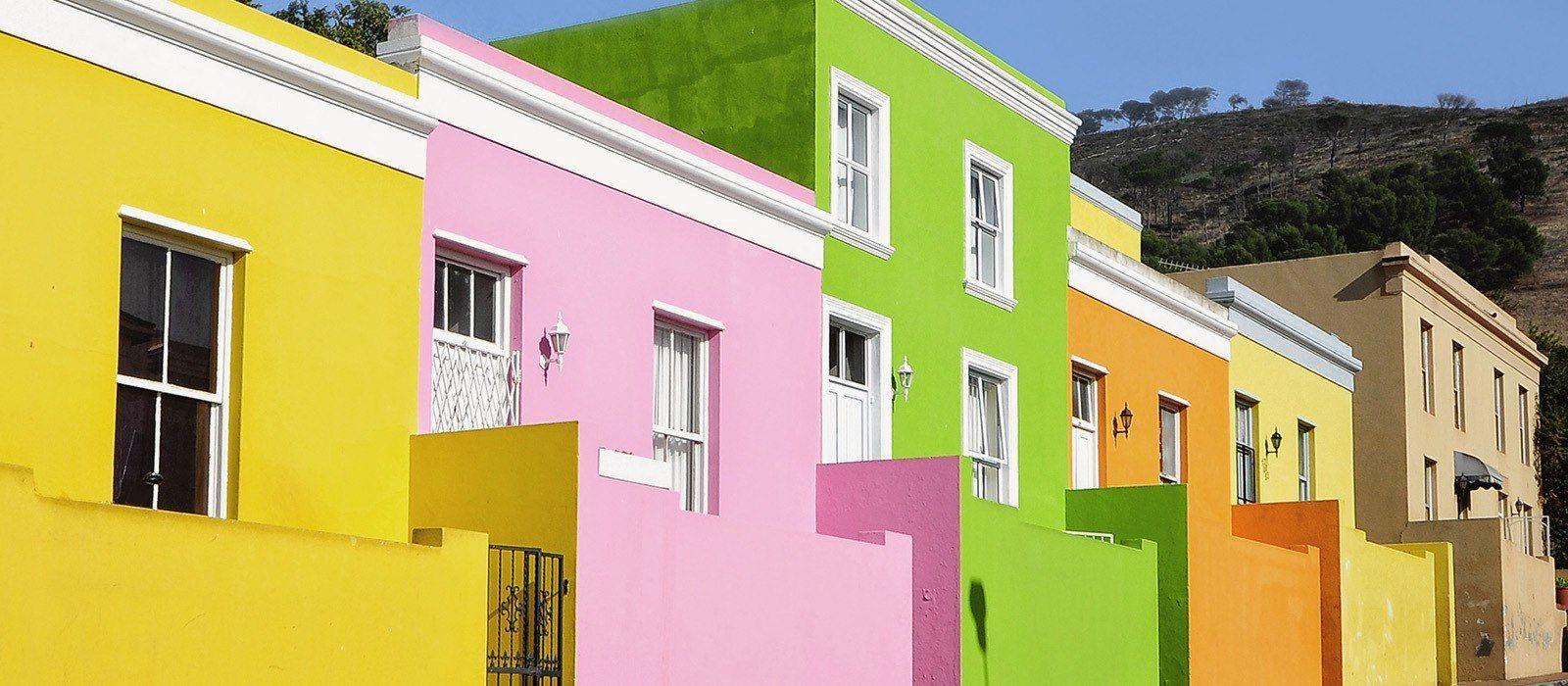 Kapstadt, die Big Five und Strandparadies Urlaub 2