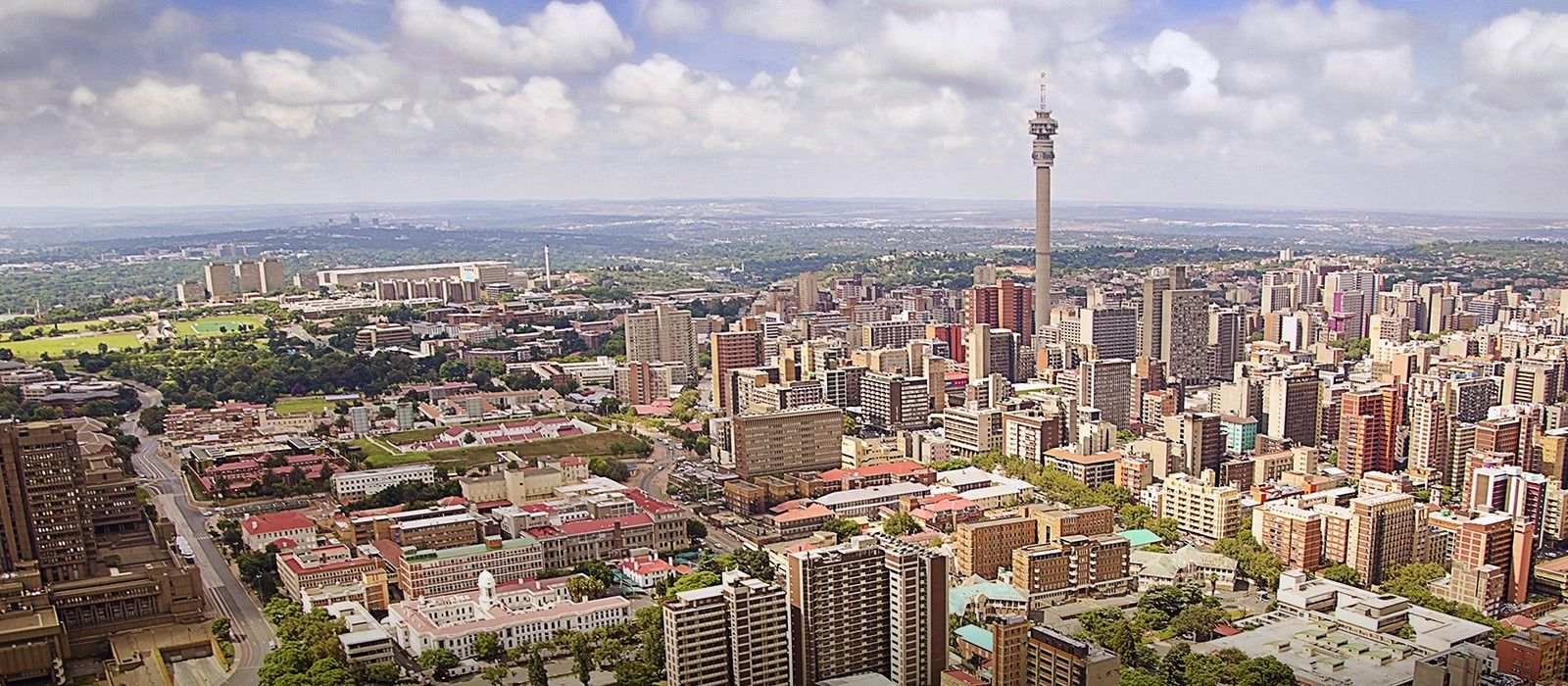 Grand of Southern Africa Tour Trip 1