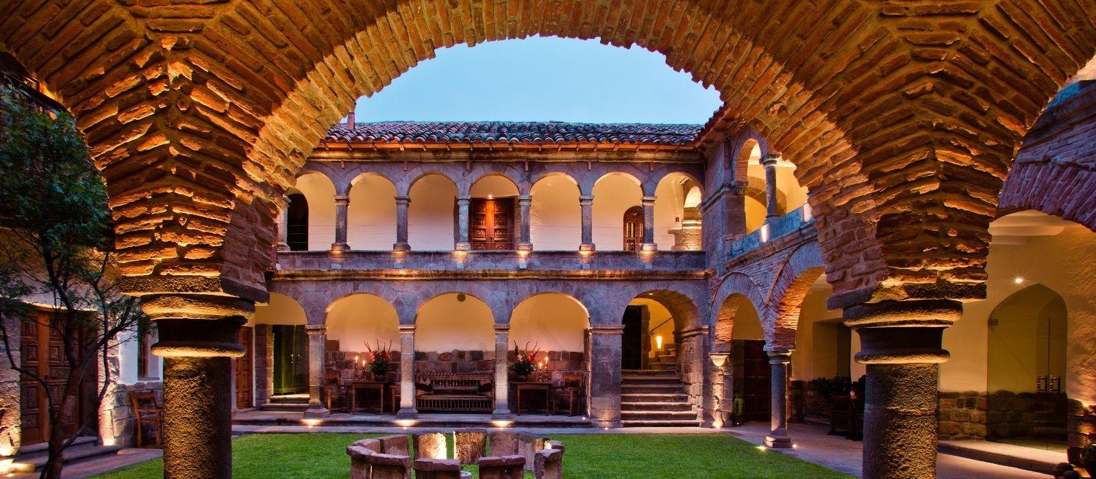 Peru: The Luxury Experience Tour Trip 7