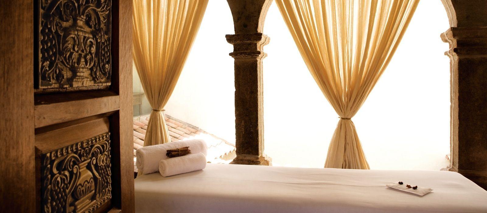 Hotel Inkaterra La Casona Peru