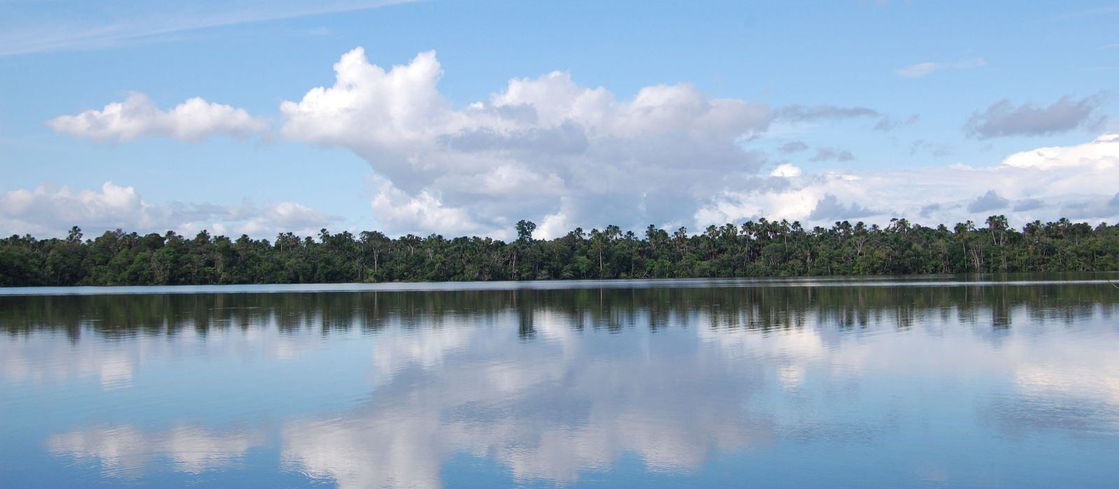 Destination Iquitos Cruise Peru
