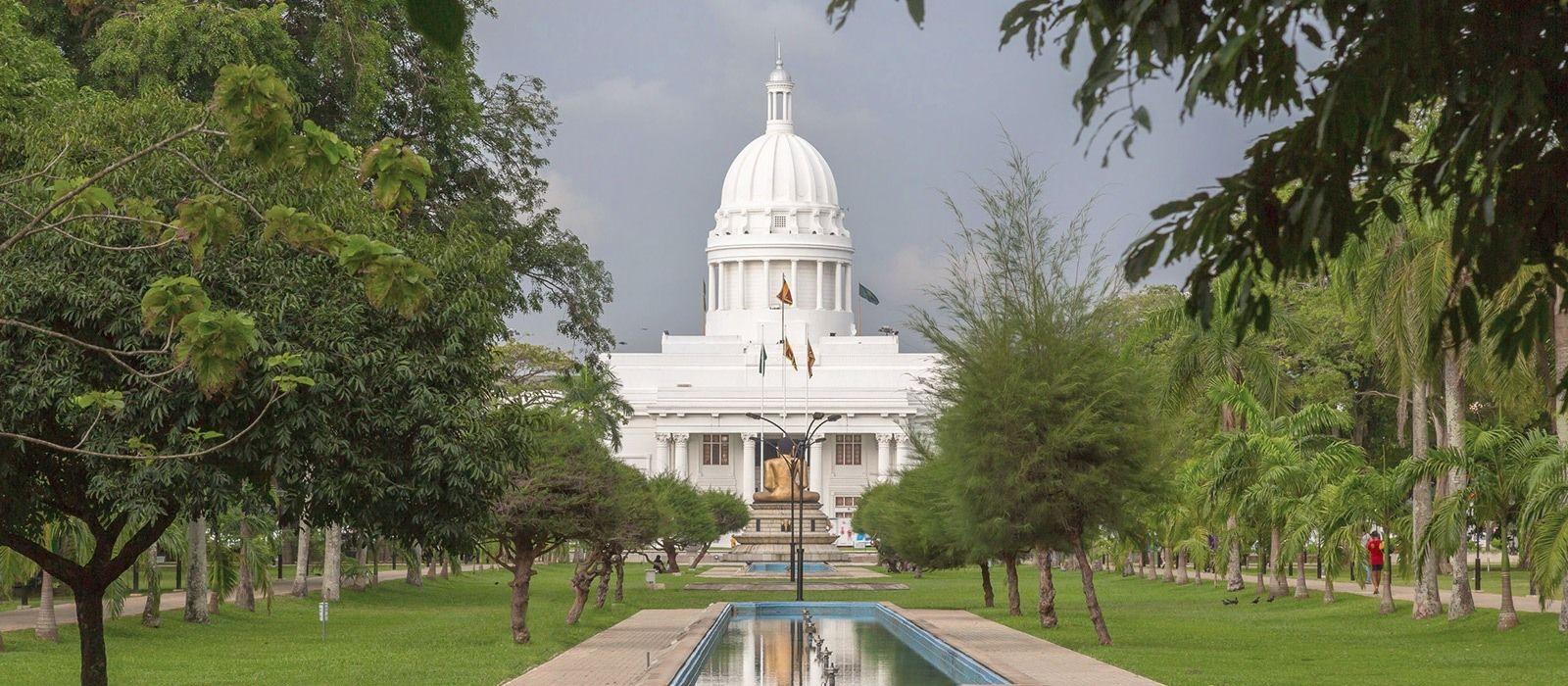 Reise nach Sri Lanka: Traumland & Ayurveda Paradies Urlaub 4
