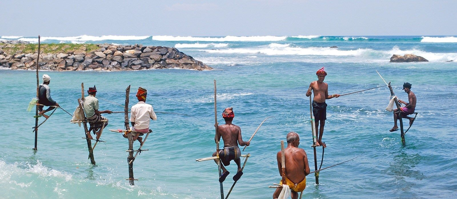 Destination Galle – Beaches Sri Lanka