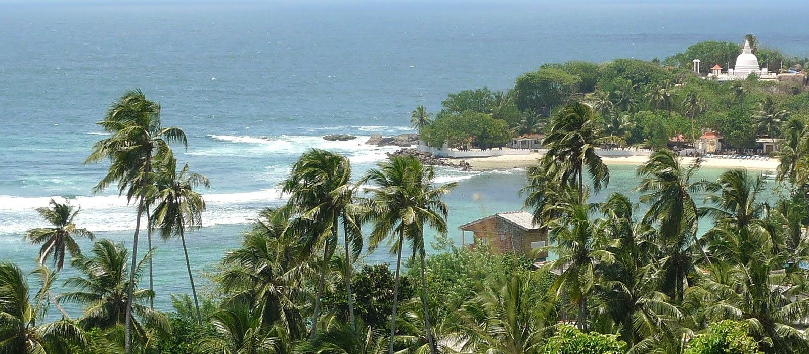 Destination Galle – Beaches Sri Lanka