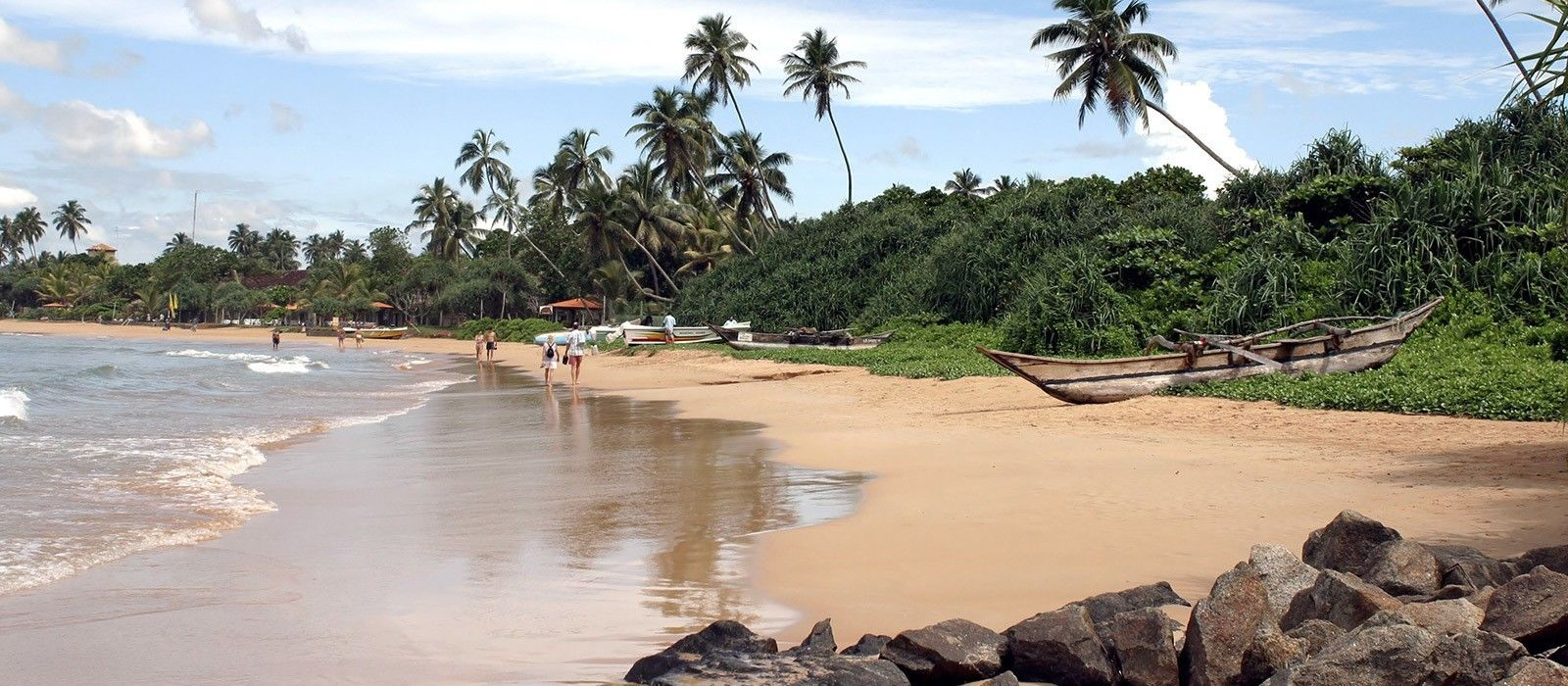 Cambodia Beaches And Islands