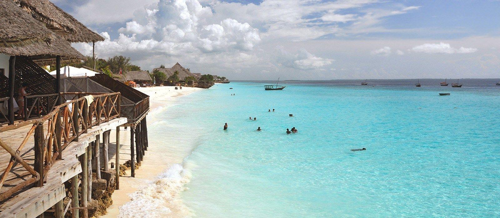 Tanzania: From Kilimanjaro to Zanzibar Tour Trip 7