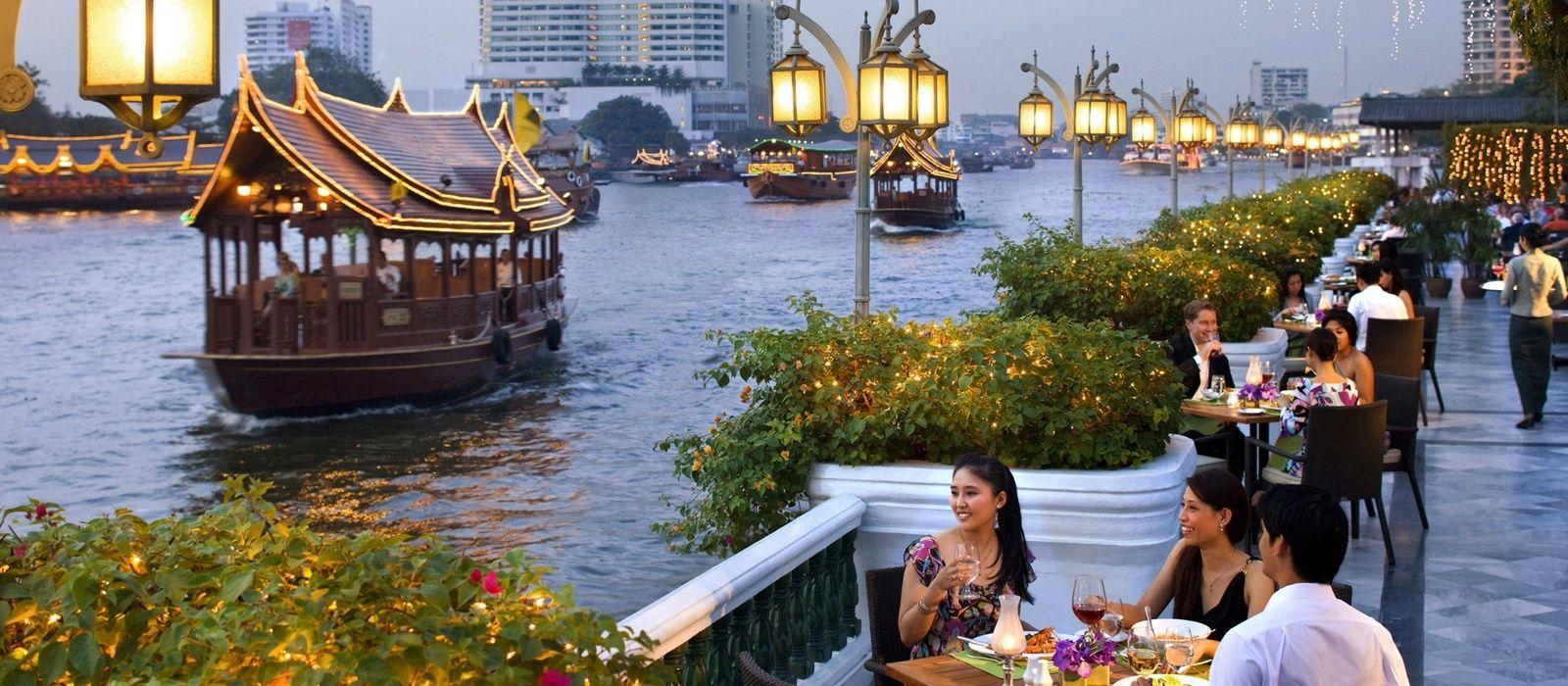 Südostasien Rundreise – mächtige Ströme und historische Städte Urlaub 8