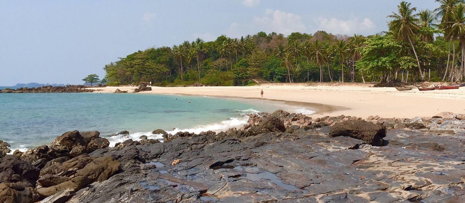 Reiseziel Koh Lanta Thailand