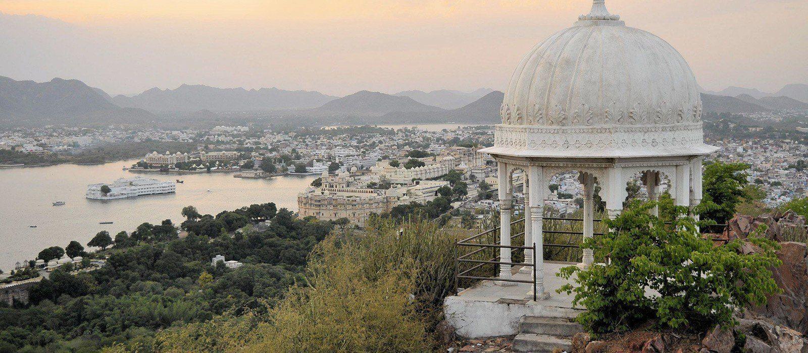 Unsere Nord- und Südindien Spezialreise Urlaub 6