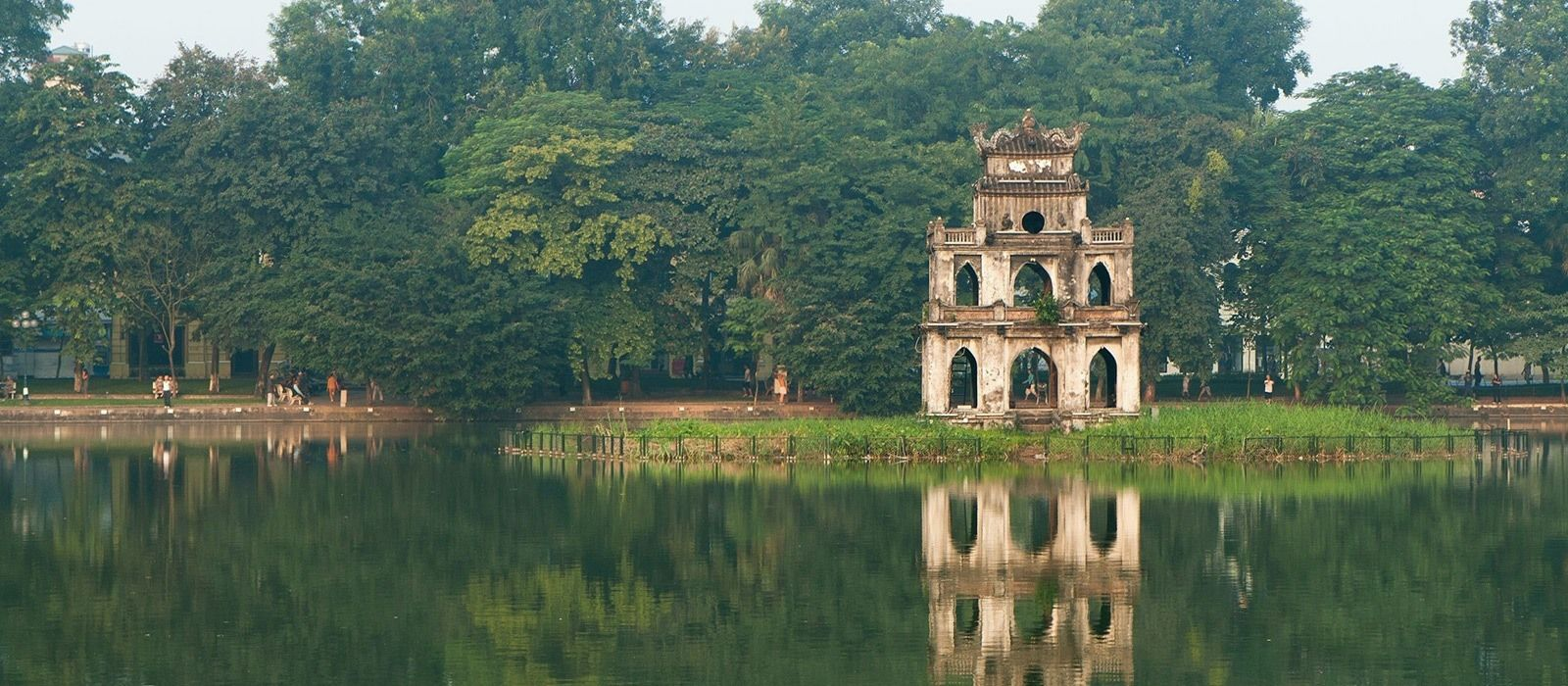 Vietnam and Cambodia with Mekong Meander Tour Trip 1