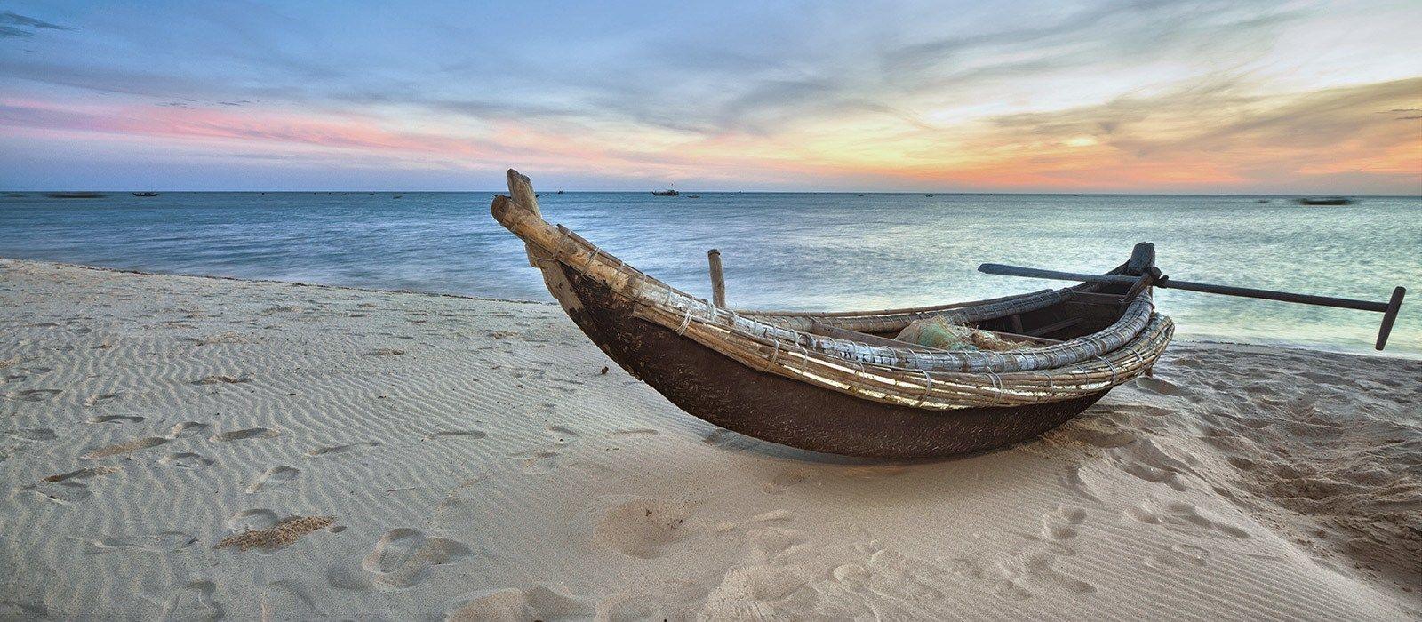 Das Beste aus Vietnam und Kambodscha Urlaub 3