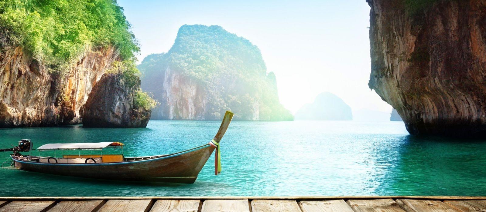 Thailand Gourmetreise: Märkte, Garküchen und Haute Cuisine Urlaub 4