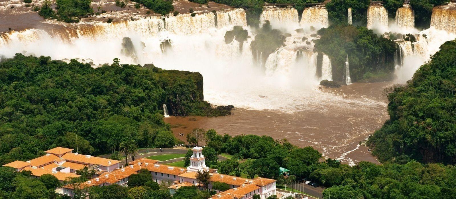 Brasilien: Tropen und Traumstrand Urlaub 4