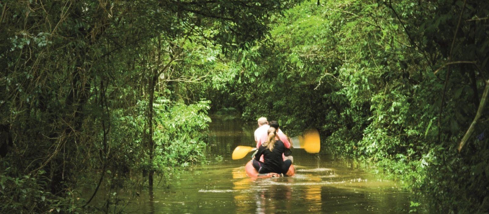 Brasilien: Tropen und Traumstrand Urlaub 3