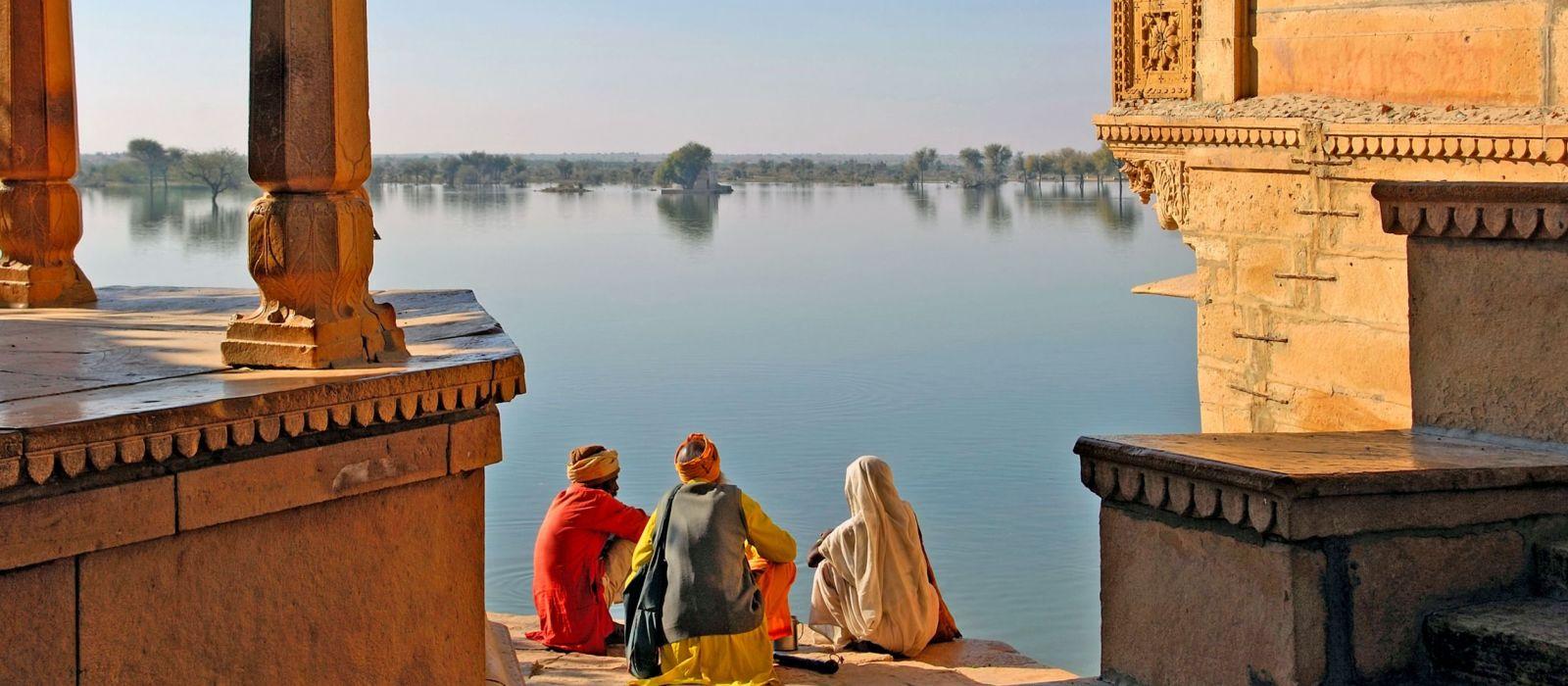Metropolen & Safaris – Auf Tigers Fährte durch Indien Urlaub 5