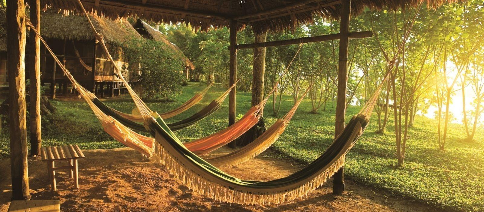 Peru Erlebnisreise: Die Anden und der Amazonas Urlaub 7