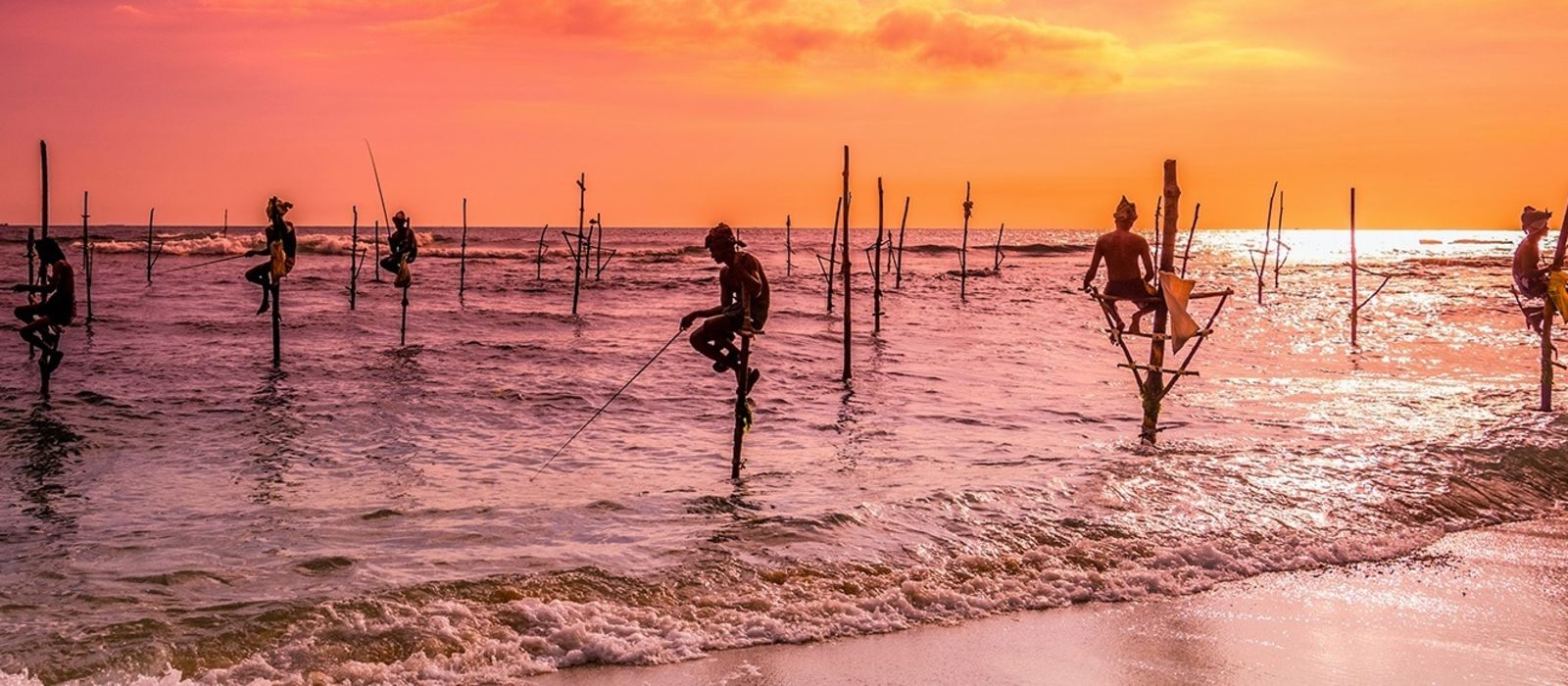 Sri Lankas Kulturelle Höhepunkte Urlaub 4