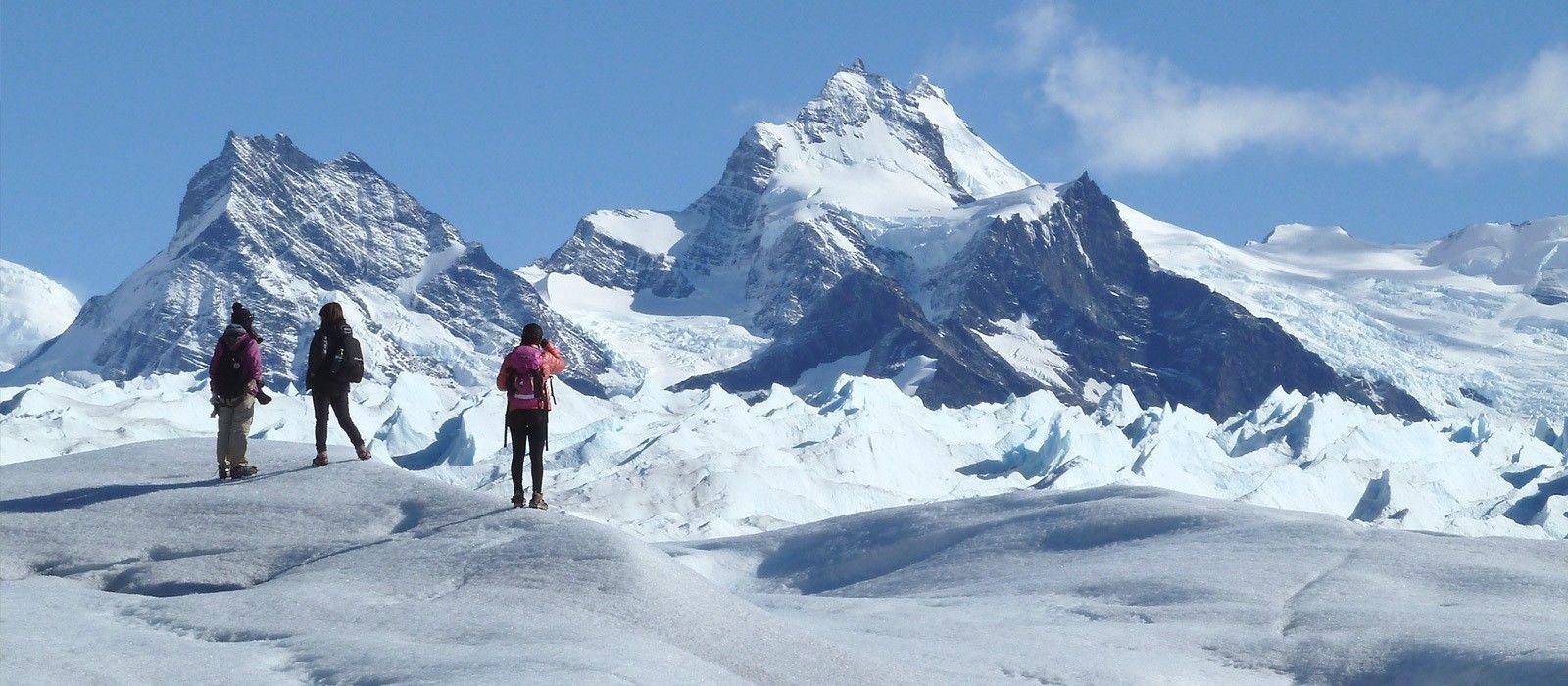 Wanderreise in Patagonien Urlaub 1