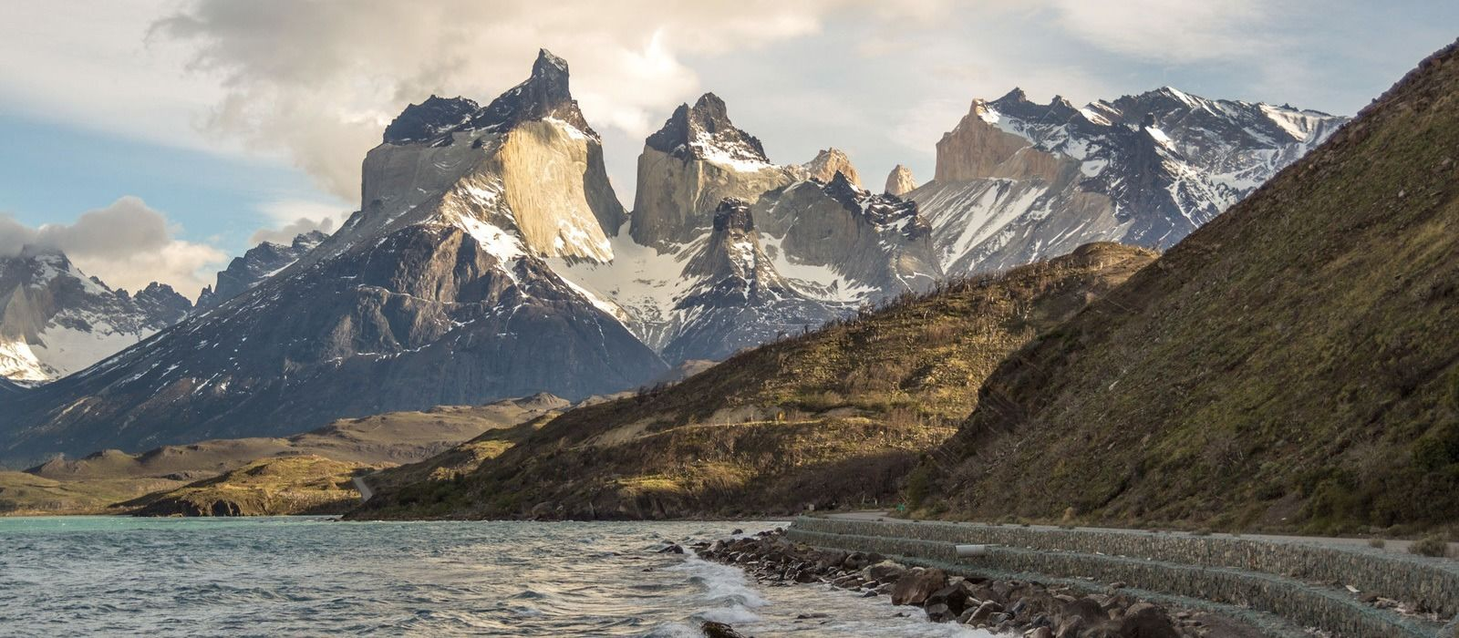 Argentina & Chile: Hiking in Patagonia Tour Trip 2