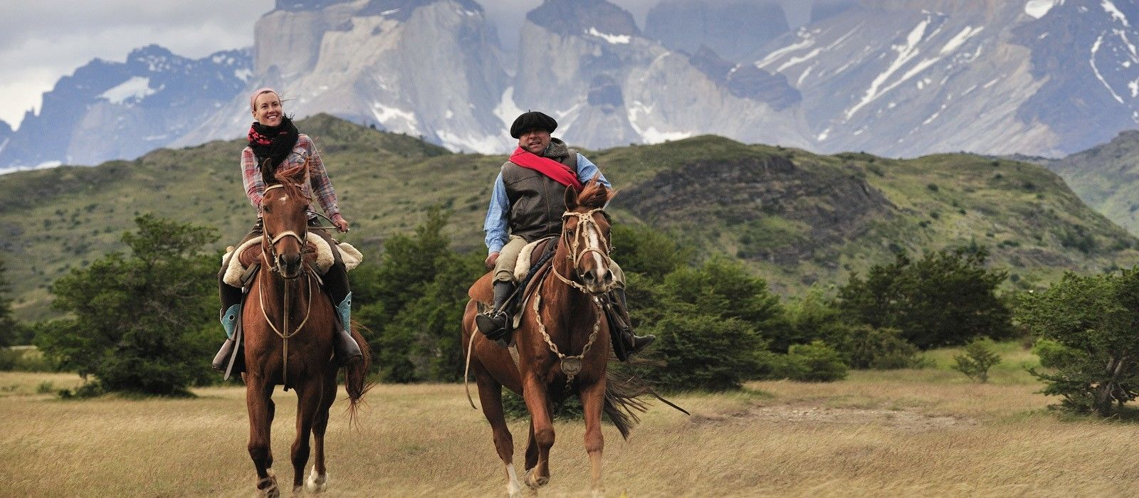 Chile: The Tierra Experience Tour Trip 2