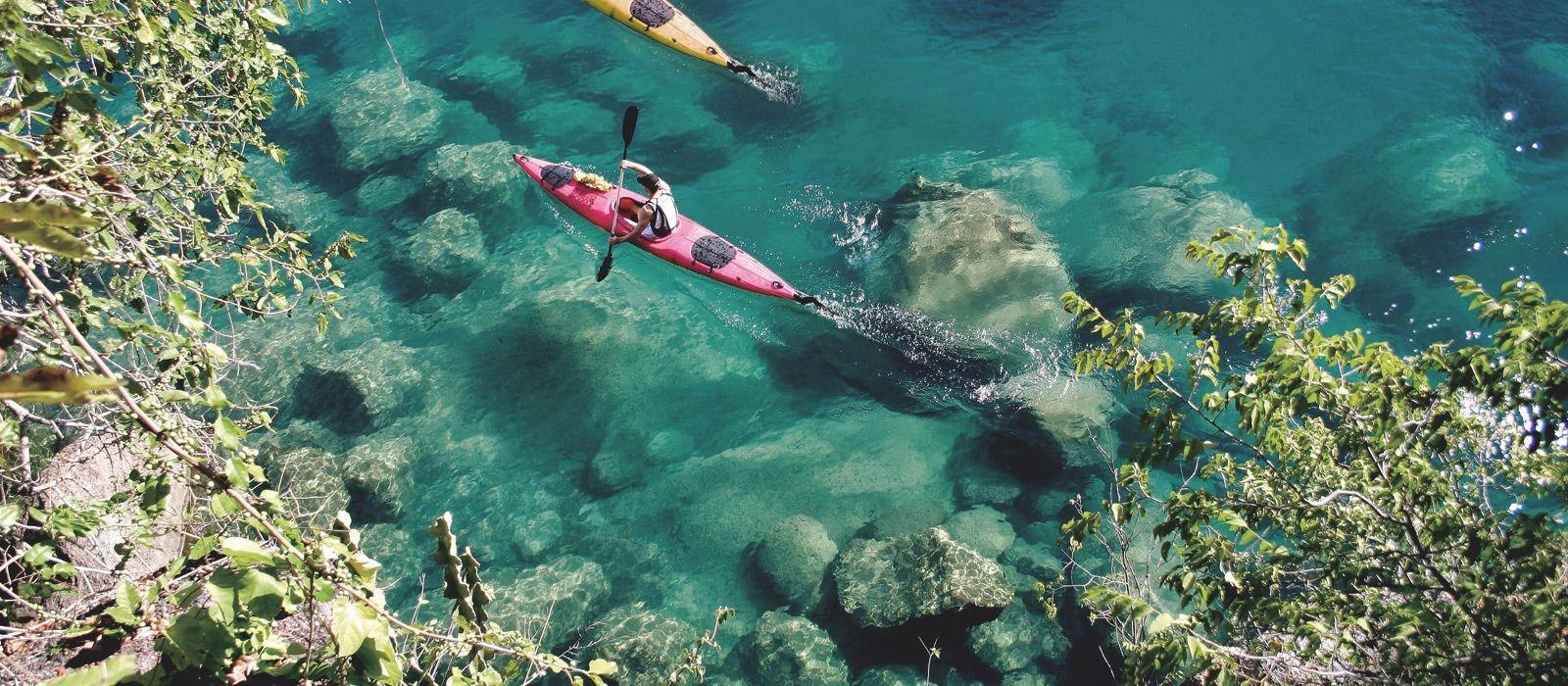 Abenteuerreise: Sambia, Malawi & Mosambik für Entdecker Urlaub 3