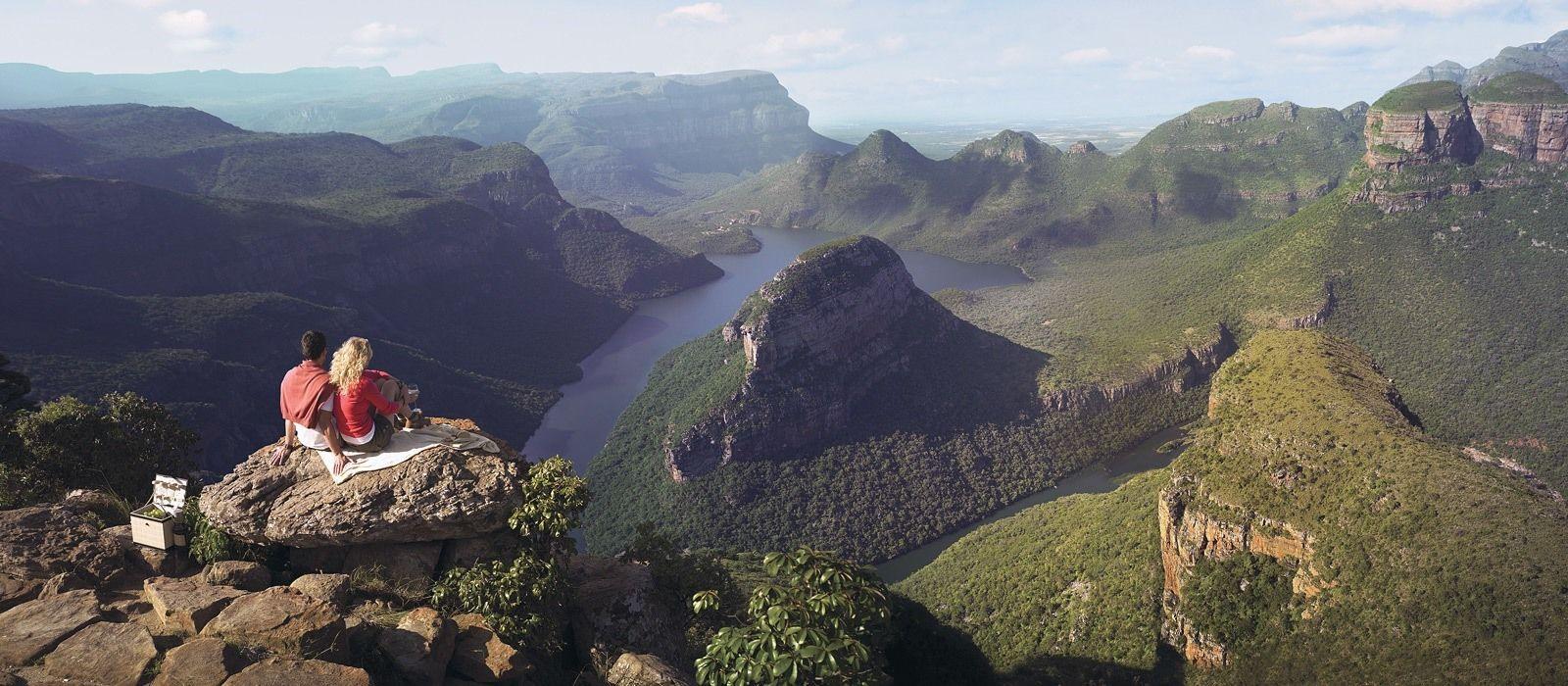 Südafrika & Sambia: Panoramaroute, Krüger und Victoriafälle Urlaub 1