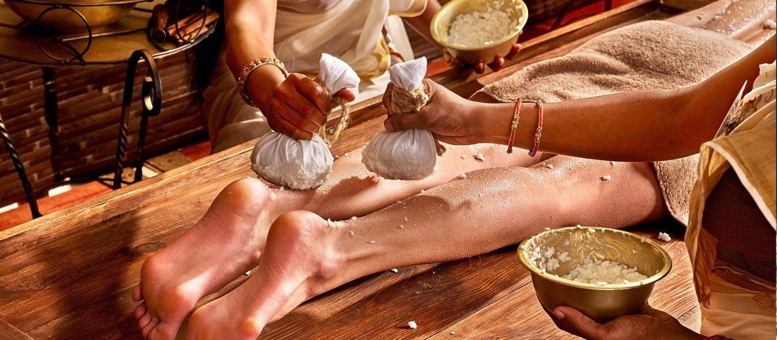 Ayurveda Reise: Erholung pur in Kerala Urlaub 4