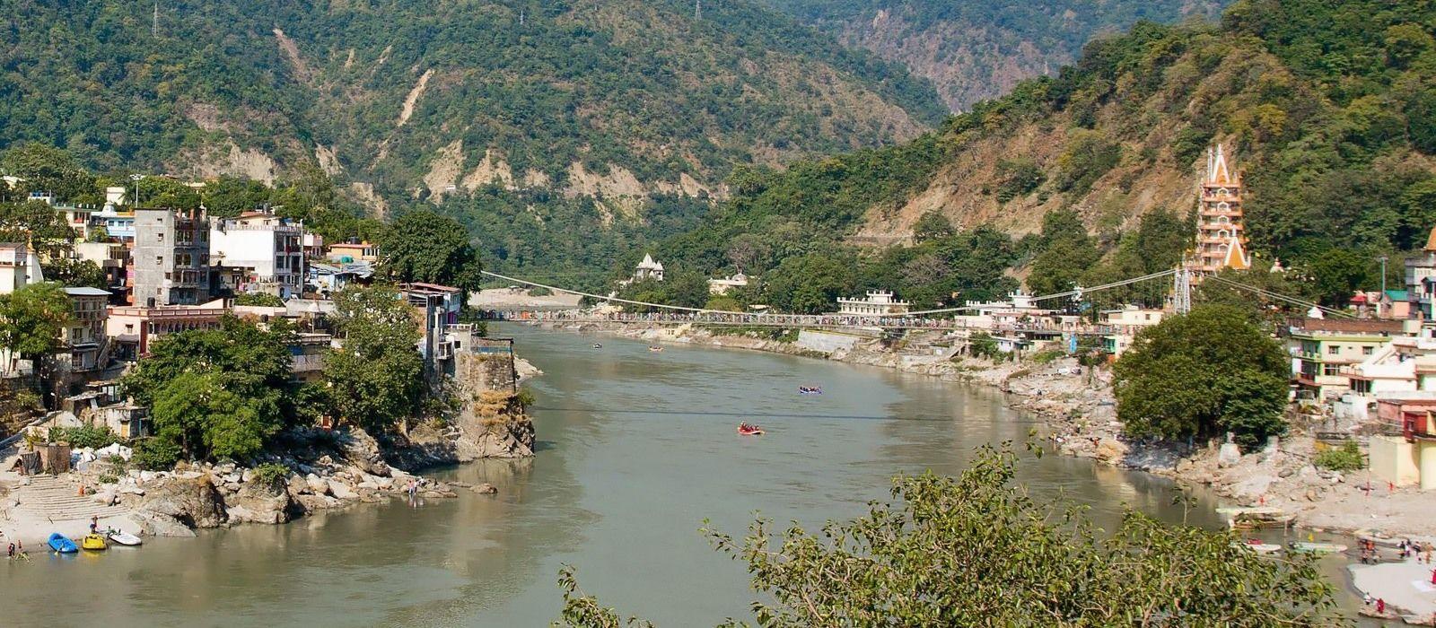 Himalayan Ayurveda Highs Tour Trip 3