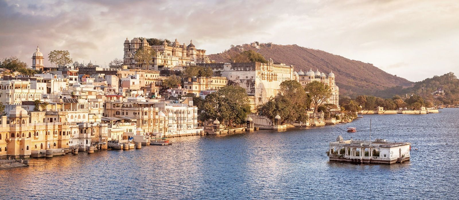 Nordindien Rundreise: Luxus im Land der Maharadschas Urlaub 3