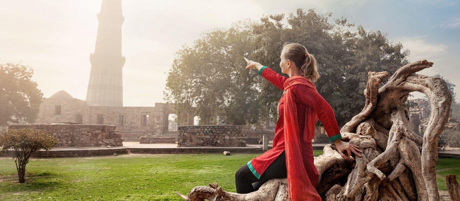 Kulturreise in Nordindien: Juwelen des Nordens Urlaub 6