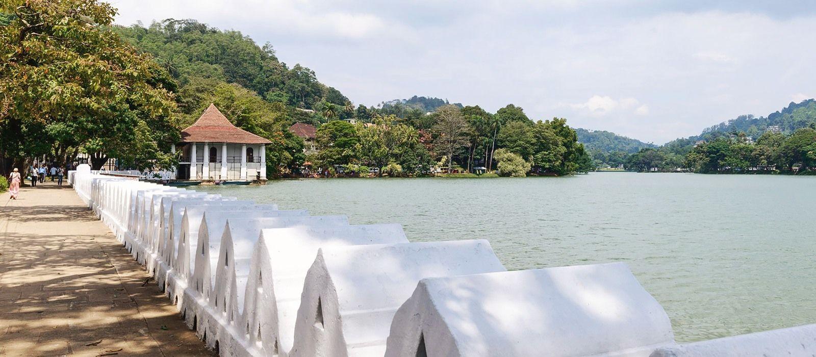 Sri Lanka Last Minute Angebot: Geschichte, Kultur & Strände Urlaub 3