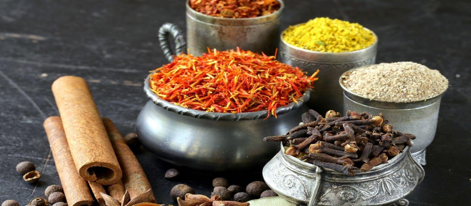 Gourmetreise – Nordindien für Feinschmecker Urlaub 3