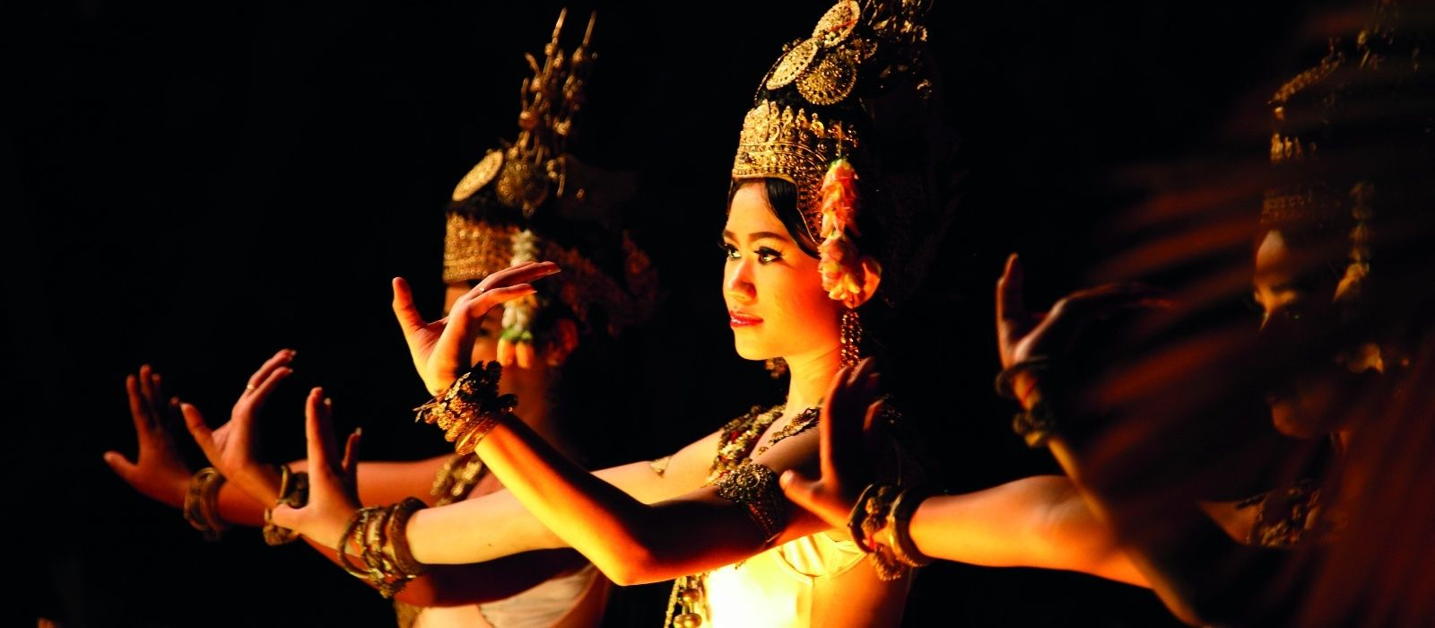 Myanmar & Kambodscha: Zauberhafte Höhepunkte Urlaub 6