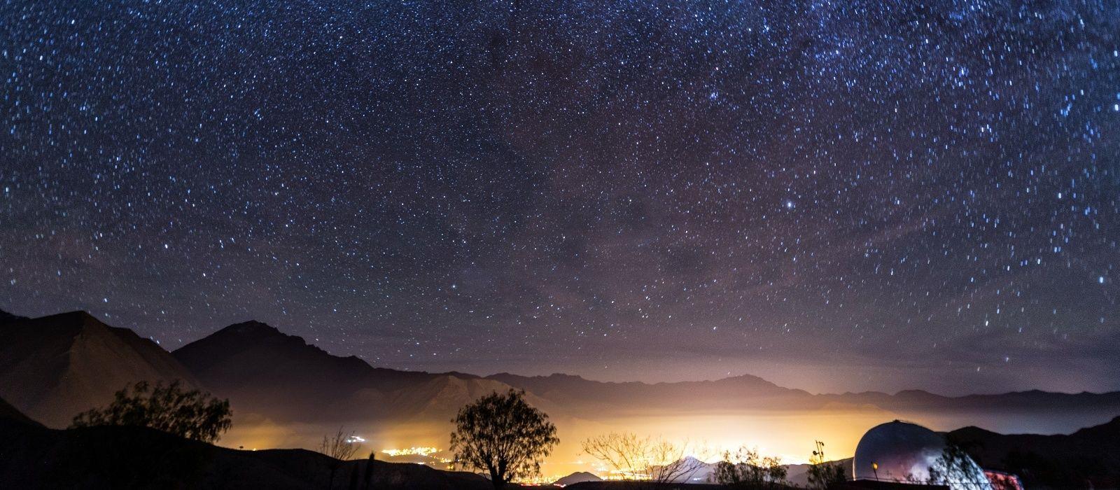 Chile – Das Funkeln der Sterne Urlaub 3
