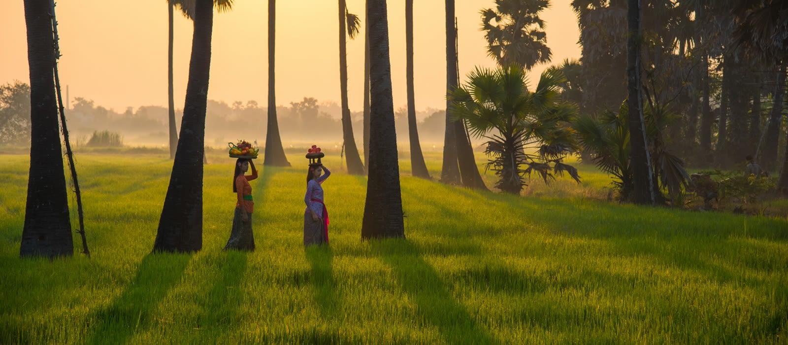 Spotlight on South India Tour Trip 1
