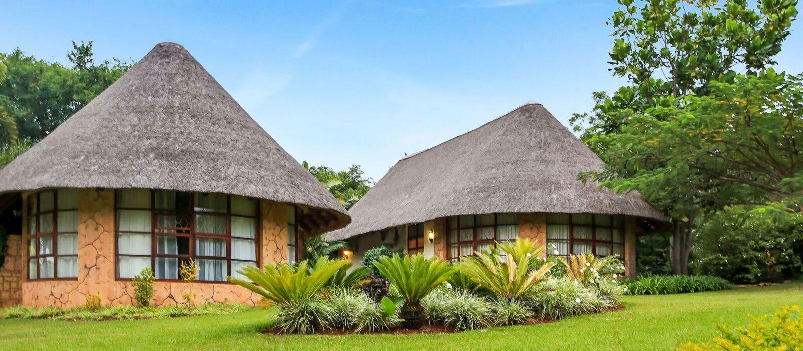 Hotel Summerfield Luxury  & Botanical Garden Swaziland