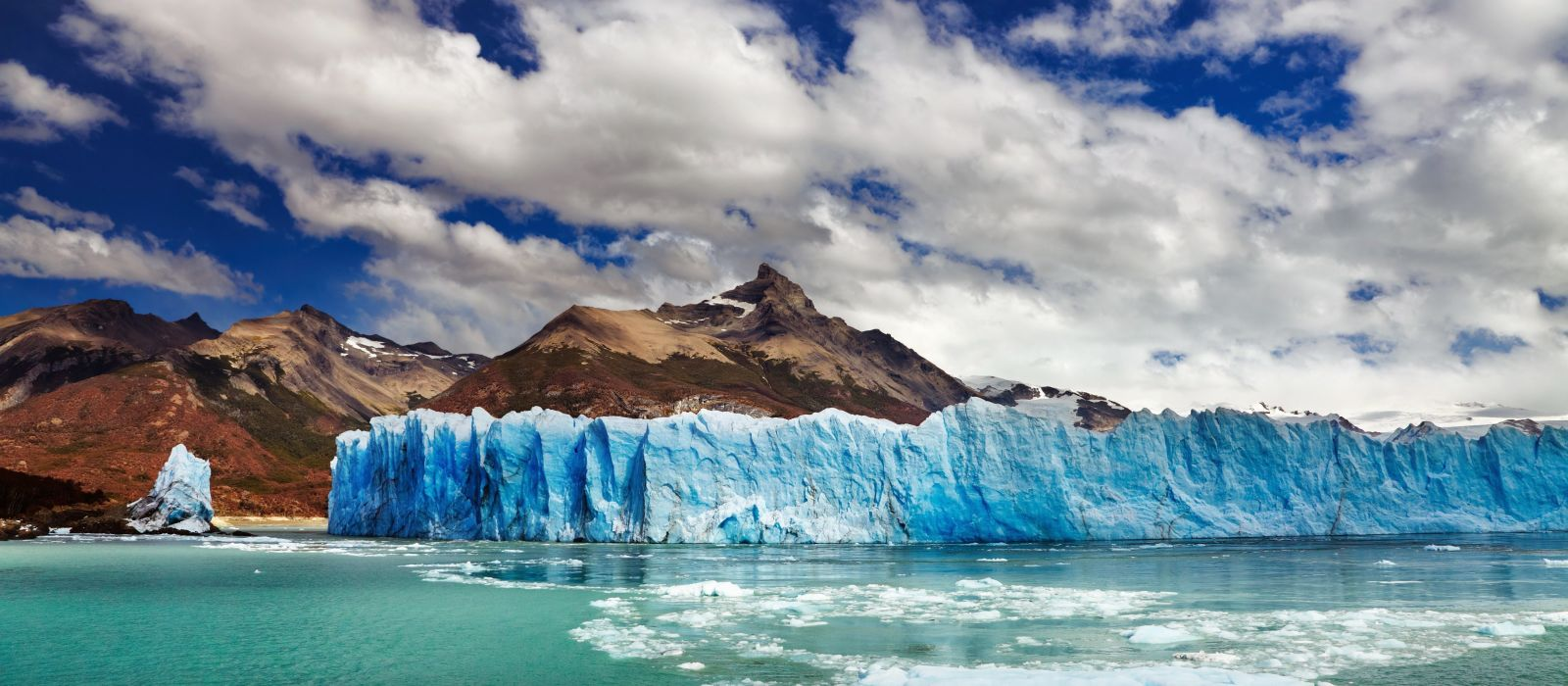 Glaciers, Wildlife and Waterfalls in Argentina Tour Trip 8