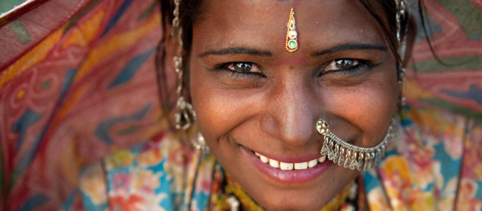 Unsere Nord- und Südindien Spezialreise Urlaub 1