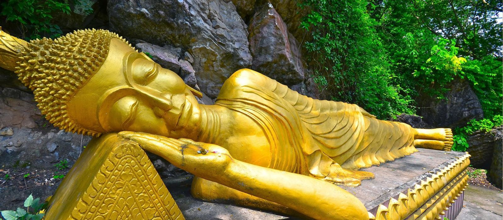 Laos unentdeckte Facetten Urlaub 10