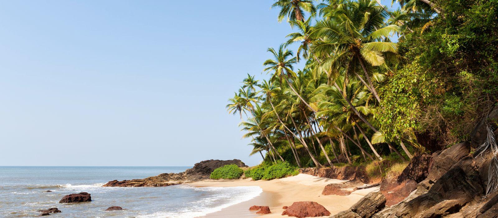 Indien: Goldenes Dreieck & Goa Urlaub Urlaub 1