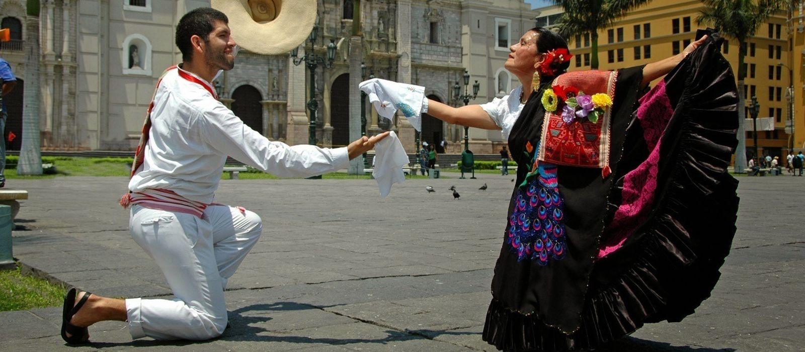 Peru: Classic Machu Picchu Tour Trip 5