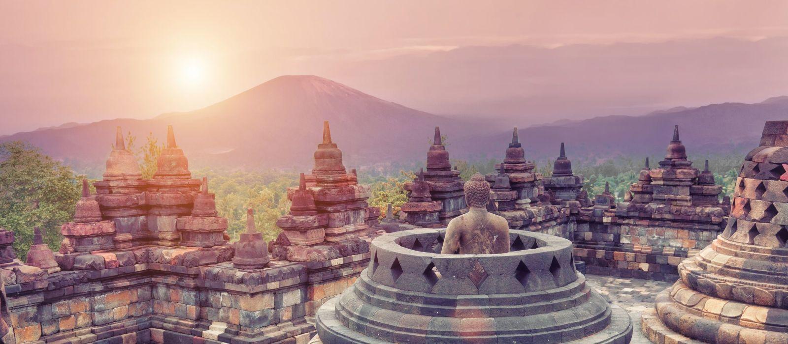 Indonesien Reisen & Rundreisen