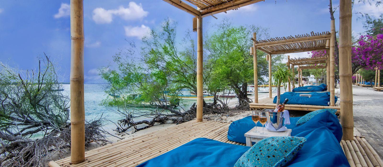 Hotel Karma Reef Indonesia
