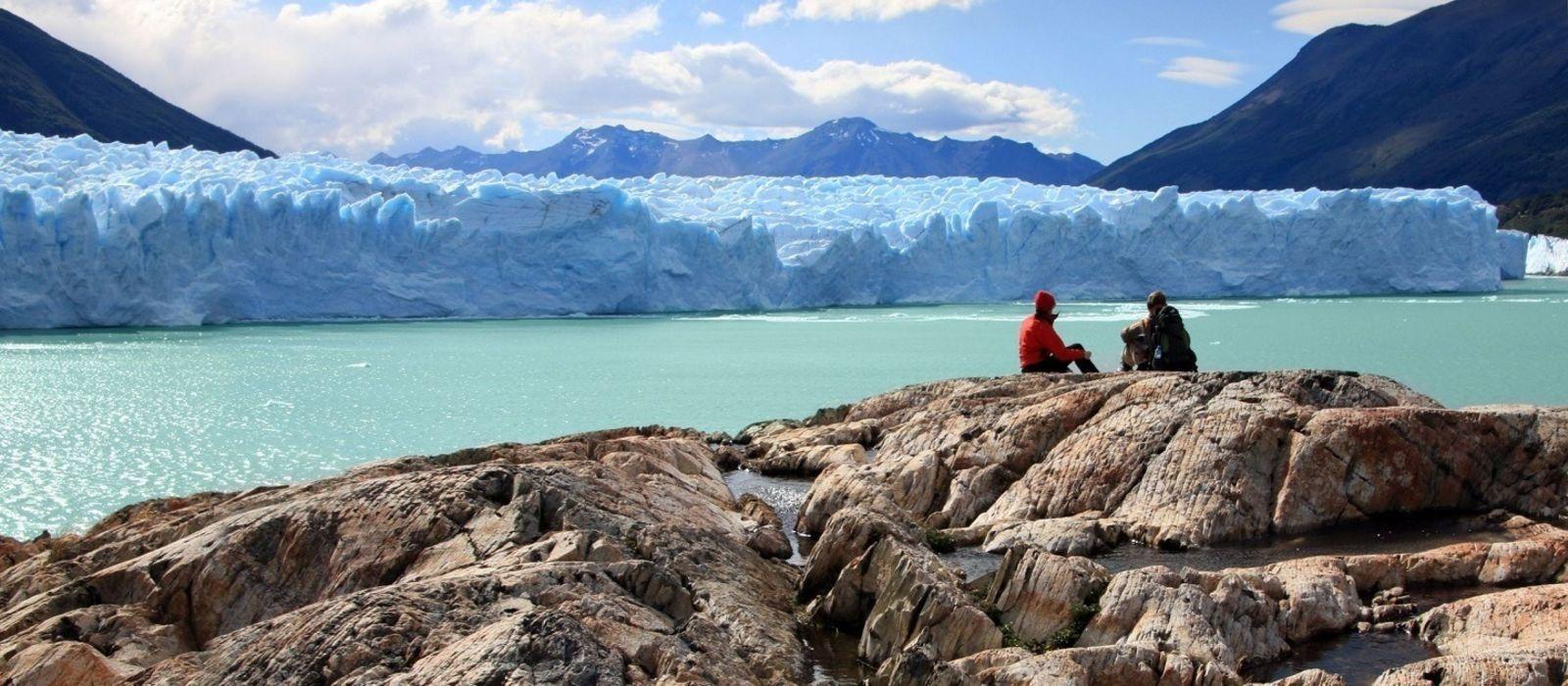 Glaciers, Wildlife & Waterfalls in Argentina Tour Trip 3