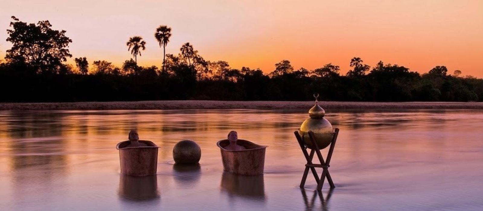 Tanzania – Southern Wilderness and Beach Tour Trip 5