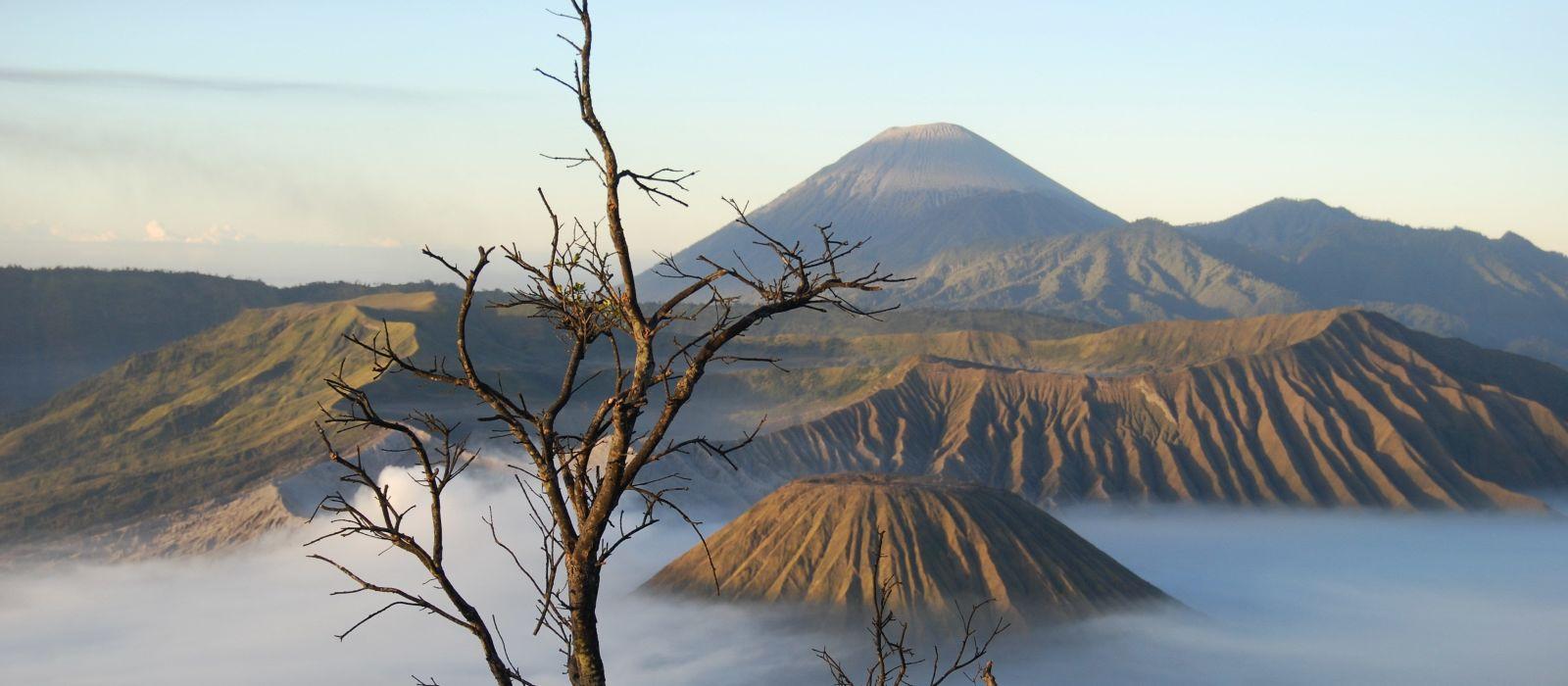 Indonesien für Einsteiger: Die Höhepunkte von Java und Bali Urlaub 2
