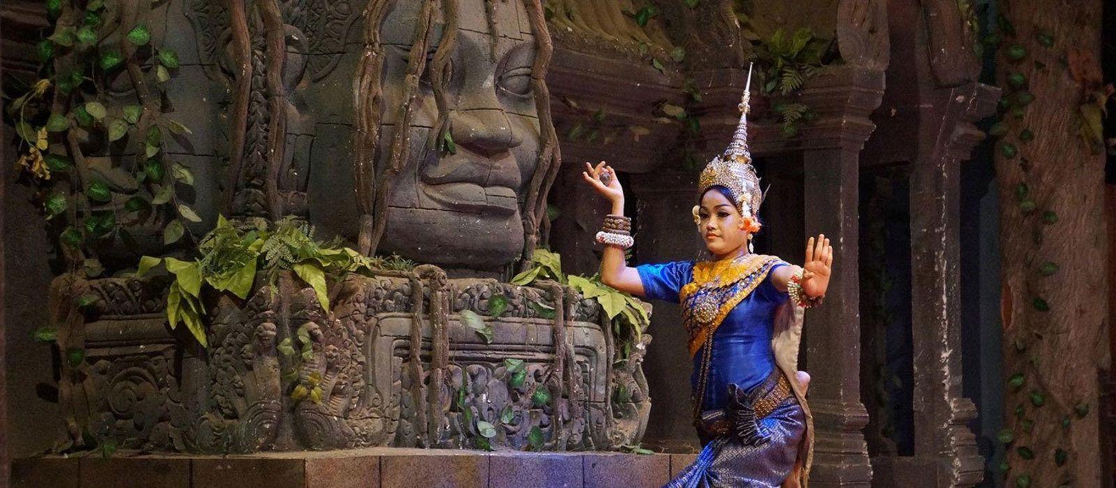 Rundreise Vietnam Kambodscha – Mekong & mehr Urlaub 1