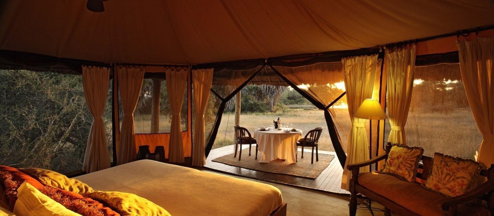 Tansania: Wahre Wildnis, unberührtes Juwel & Inselparadies Urlaub 8