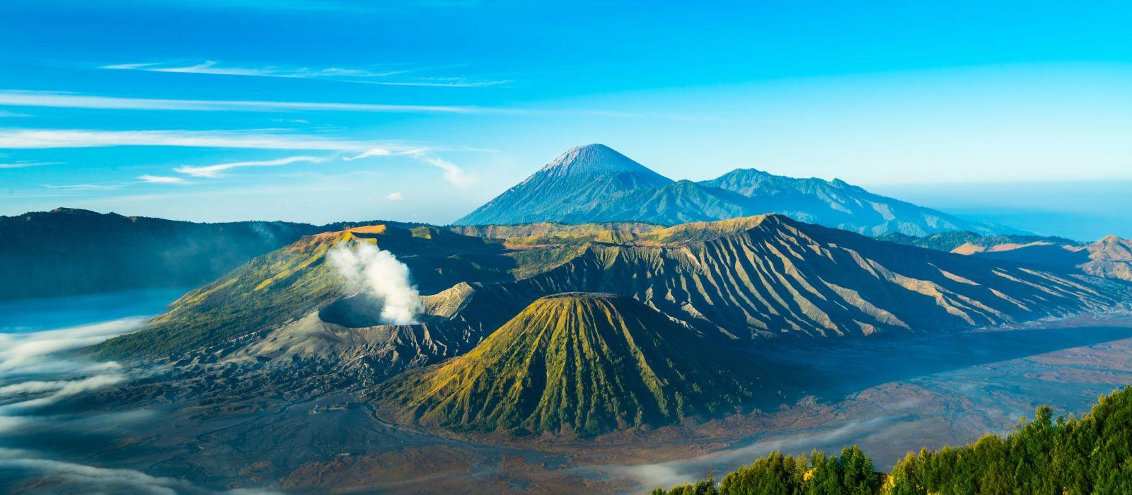 Destination Mt.Bromo Indonesia